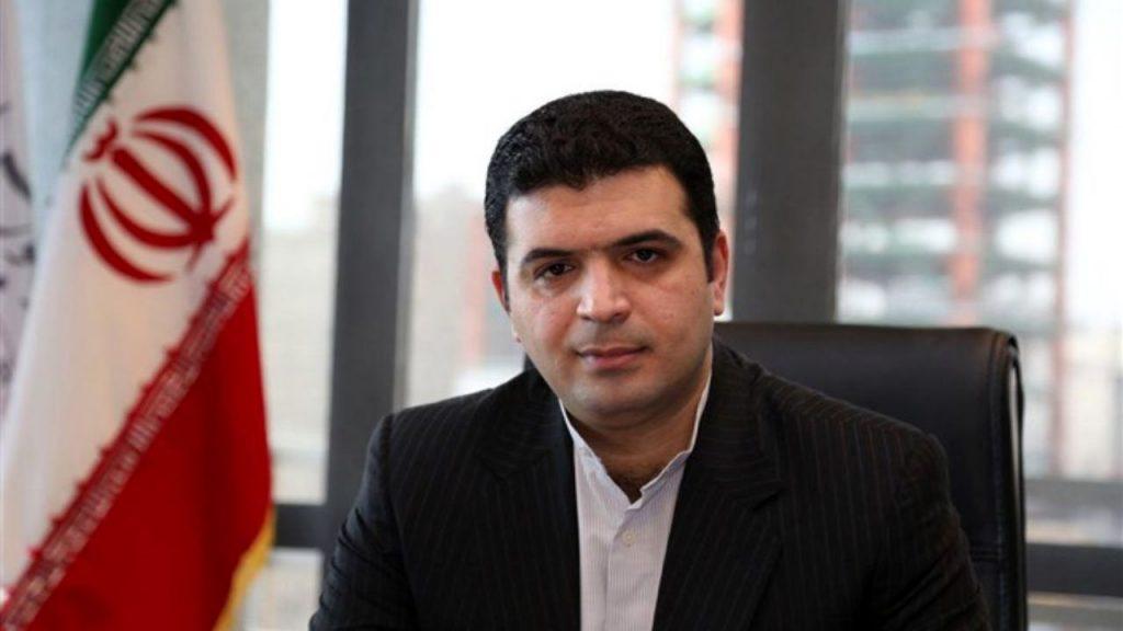 هامونی مدیرعامل فرابورس