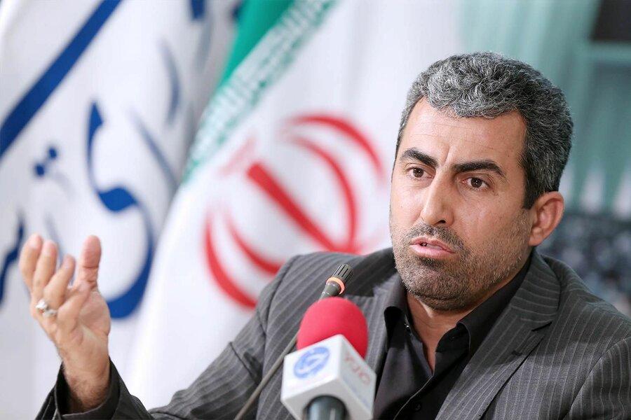 پورابراهیمی رئیس کمیسیون اقتصادی مجلس