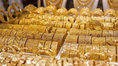 مالیات طلا