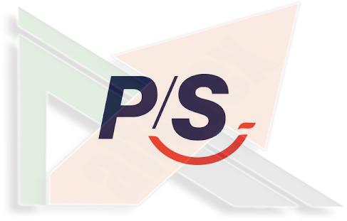 نسبت p/s